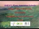 UNESCO 70 ans associated schools college Teilhard de Chardin Chamalières 4 3