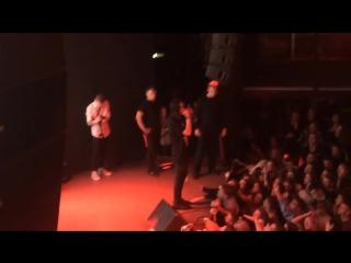 Face анонсировал совместный трек и клип с Lil Pump (#NR)