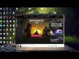 Defiance 2050 - Первый взгляд на закрытый тест