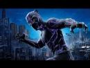 🎬Чёрная Пантера 🎬(2018)🎬 HD   720p