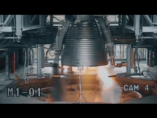 Successful first test of the Ariane 6 Vulcain 2.1 engine