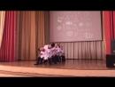 студия современного танца Резонанс - Ученые Z (Демид солист)