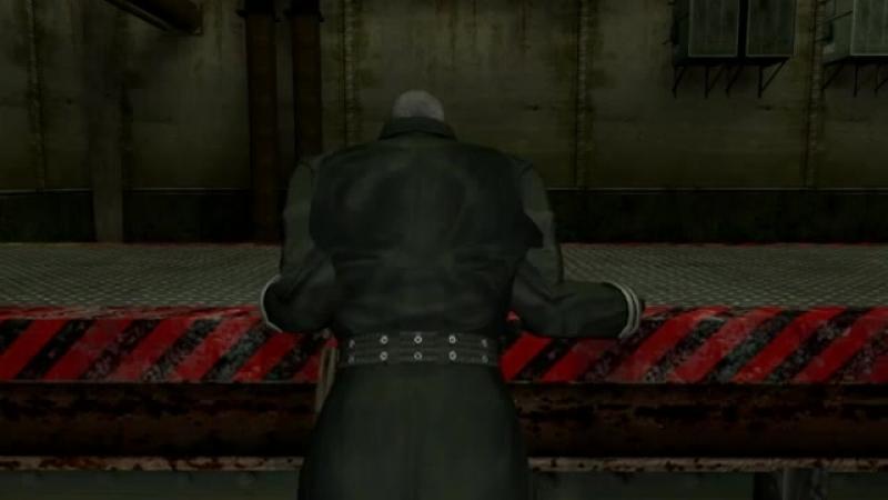 (Gmod)Resident Evil 2 Parody Episode 4
