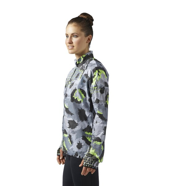 Легкая куртка Woven Reflective