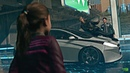 Detroit: Become Human - Kara and Alice Die in Front of Connor