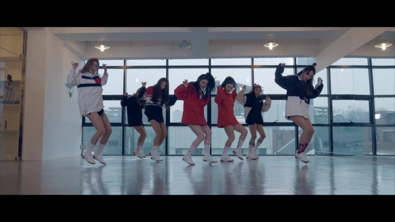 ALiEN ¦ 소야(SOYA) - SHOW ¦ 1TAKE ¦ Choreography by Euanflow