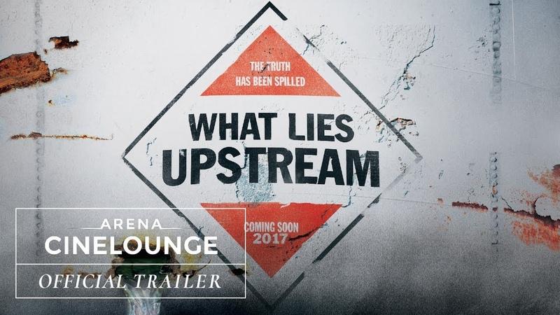 Чтo лeжит y иcтoкa (2017) трейлер