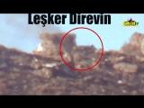 Неудачная попытка уничтожения Турецкого вертолета