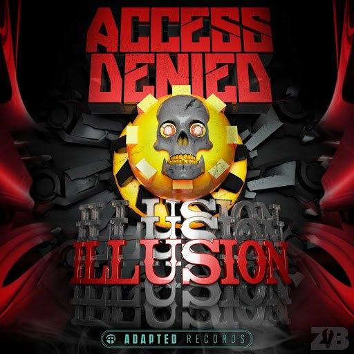 Access Denied альбом Illusion