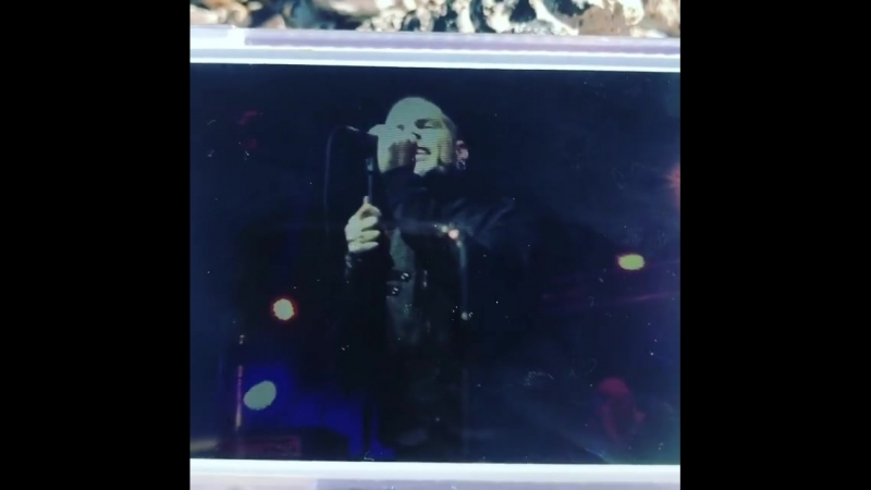 Jeff Hardy Brand ~ Instagram Video (B y p a s s! . . !)