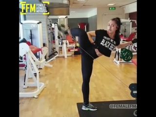 SLs Dont Mess With KungFu Girls _ Best Female Martial Arts 2018