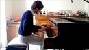 Chopin Ballade no 1 in g minor op 23 Pleyel