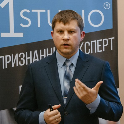 Михаил Старостин