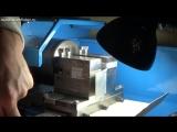 Изготовление вольфрамовой мормышки ⁄ Production of tungsten jig