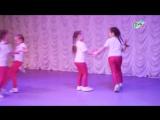 Отчетный концерт студии танцев Lova