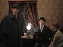 Приключения Шерлока Холмса и доктора Ватсона 1979 Знакомство