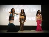 Improvisation ⊰⊱ Odessa Fest 20416