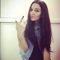 ВКонтакте Кристина Шаламай фотографии