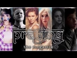 PRAYING - The Megamix ft. Adele, T