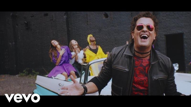 Carlos Vives - Hoy Tengo Tiempo (Pinta Sensual)