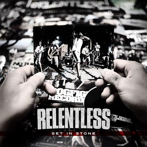Relentless альбом Set In Stone