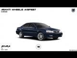 Диски Acura TL 1999 - 2003