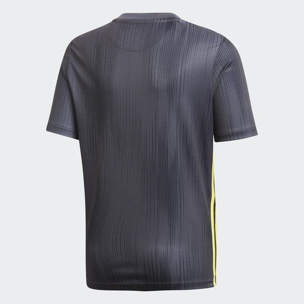 Третья игровая футболка Ювентус