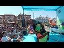 Çocuk Eğlencesinde Yetişkinlerin Balon Şişirme Challenge ( Yarışma )