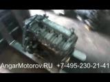 Двигатель Хендай Старекс Портер Соренто Бонго 2.5D4CB Отправлен со склада клиенту в Магнитогорск