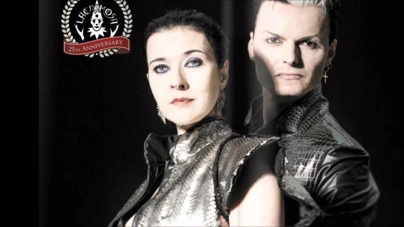 Lacrimosa - Sanctus. Маэстро Тило Вольфф и Анне Нурми. Экстаз в каждом звуке.
