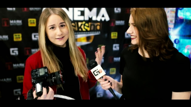 Cinema Weekend 50 оттенков свободы - 8.02.2018