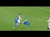 Криштиану Роналду: «Возможно, это самый красивый гол в моей карьере»