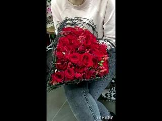 валентинка)