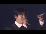 JungYong Hwa & Lee Hong Ki - Promise (A.N.JELL) FNC KINGDOM 2017