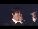 JungYong Hwa Lee Hong Ki - Promise ( FNC KINGDOM 2017 MIDNIGHT CIRCUS