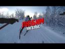 Открытие лыжных трасс в г Энгельс