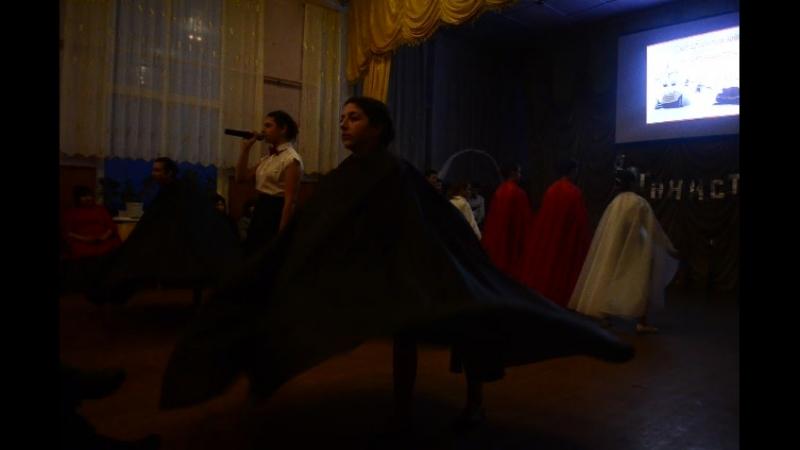 Вечер памяти посвященный воинам афганцам смотреть онлайн без регистрации