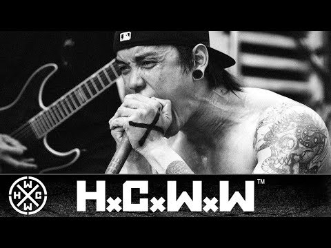 STRANDED PXL - FREEDOM - HARDCORE WORLDWIDE (OFFICIAL D.I.Y. VERSION HCWW)