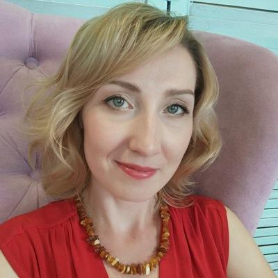 Юлия Матвеева