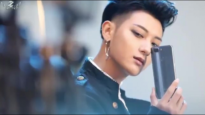 [VIDEO] 180115 Tao @ SUGAR Phone S11 CF BTS