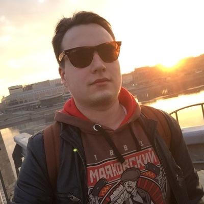 Максим Кутузов
