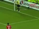ЦСКА-Спортинг, финал кубка УЕФА-2005