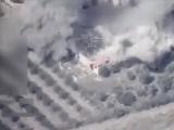 ВВС Ирака наносят удар по ИГ в приграничном районе Сирии