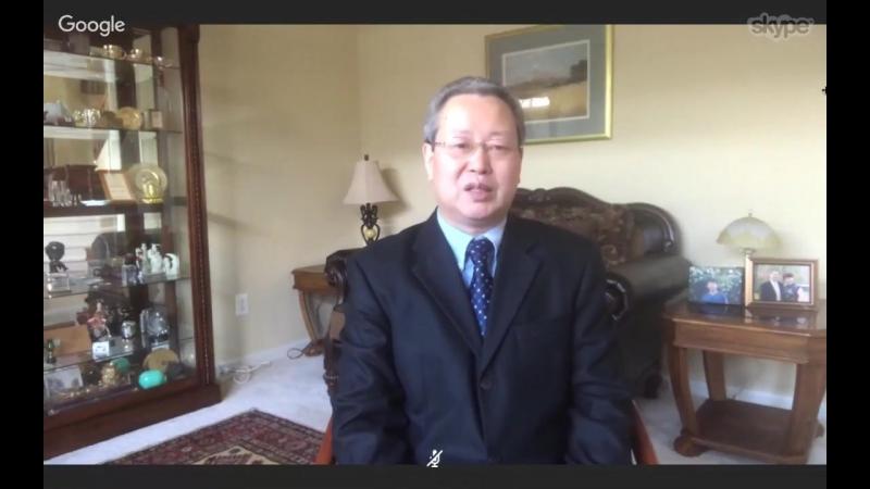 夏业良直播预告:中共官员才是低端人群!(美东时间2017年11月27日星期一上午10-30AM,北京27日晚11-30PM) - YouTube
