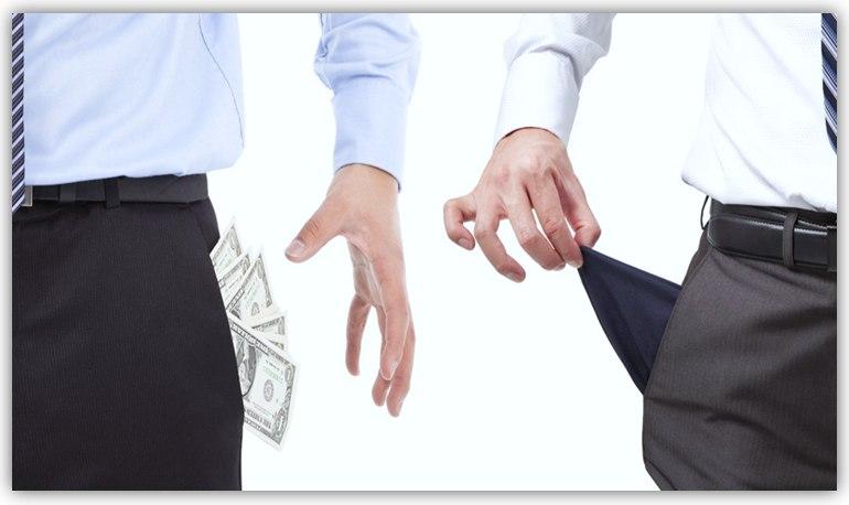 Займы до зарплаты на небольшую сумму