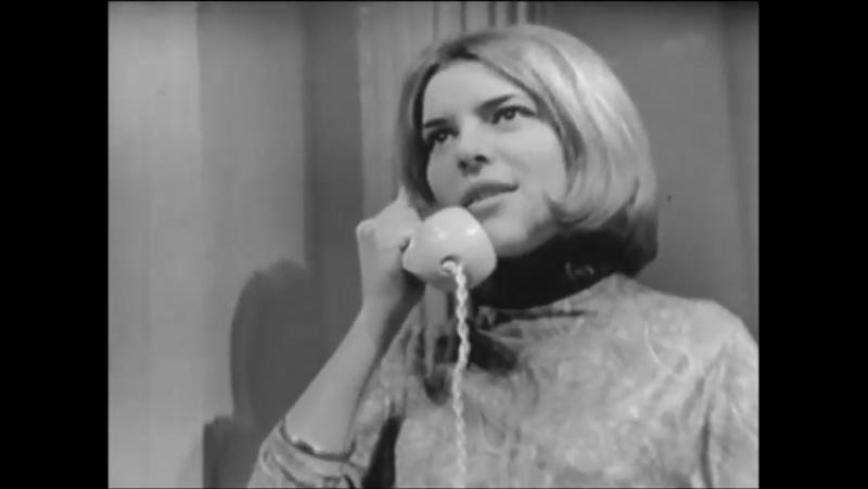 France Gall - Laisse tomber les filles (1964)