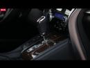 Toyota Alphard — обзор Михаила Петровского
