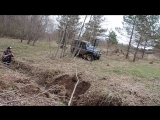 OFFROAD 1/05/2018 ЗИЛ-4972