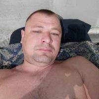Анкета Александр Разганов