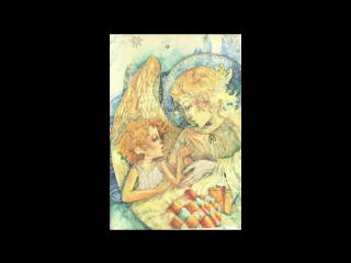 Отрывок из книги Ильи Коропа Мальчик и Ангел